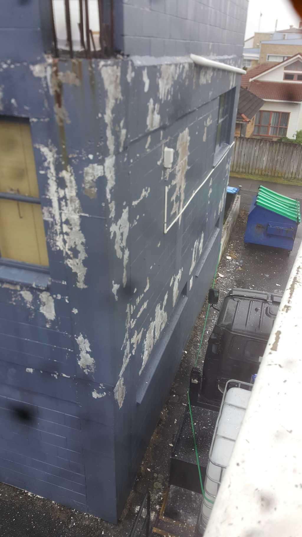 Exterior Coating Superior Waterproofing